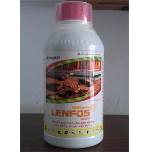 Thuốc diệt mối Lenfos 50 EC